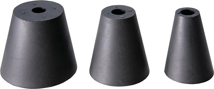 Gummikonus-Set für Pumpe HAP-21, zur Schlauchbefestigung an Fass und Behälteröffnungen