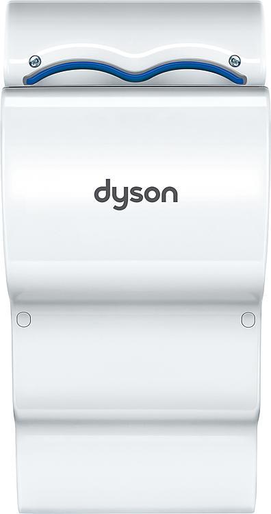 Dyson Airblade AB14 weiss Händetrockner 1600W